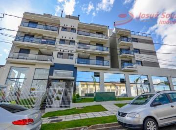 Apartamento residencial à venda, Pilarzinho, Curitiba.
