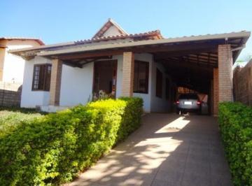 Casa à venda - no Jardim Ipê II