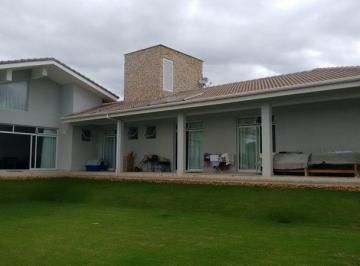 Casa à venda - no Condomínio Quintas da Lagoa