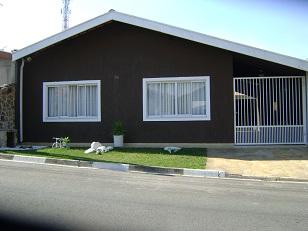 Vende casa em Louveira condomínio Porto do Sol