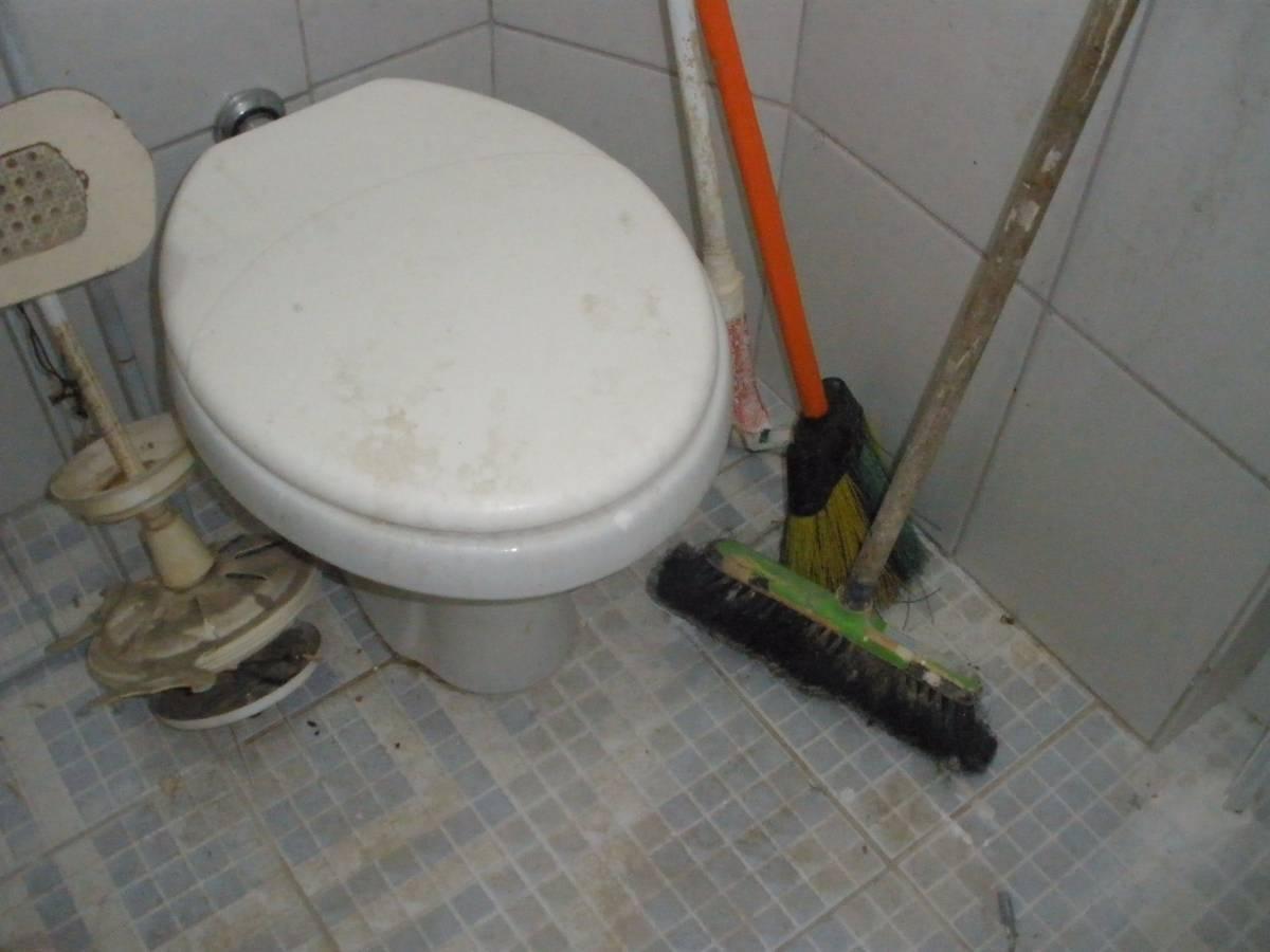Imagens de #6E4731 Apartamento para aluguel com 0 Santa Cecília São Paulo R$ 1.000  1200x900 px 2896 Box Banheiro Higienopolis