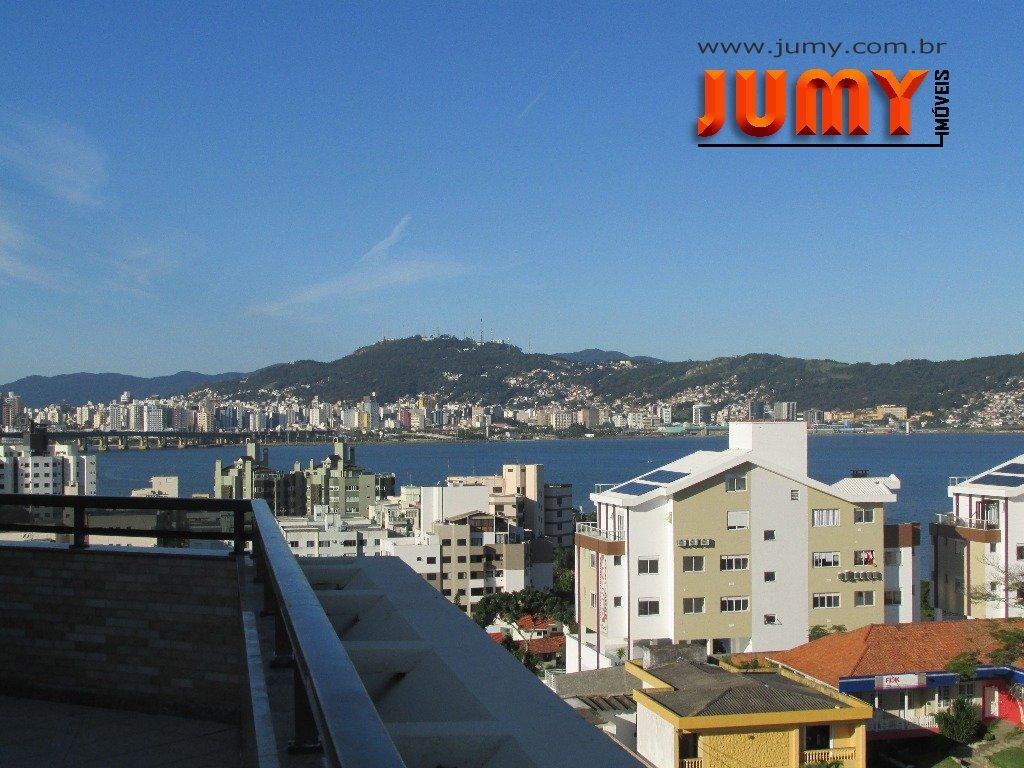 Apartamento à venda com 3 Quartos Coqueiros Florianópolis R$ 650  #376194 1024x768 Banheiro Container Florianopolis