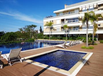 Apartamento 3D no Campeche com o Pé na areia