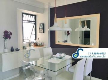 Apartamento 03 quartos - Rio Vermelho