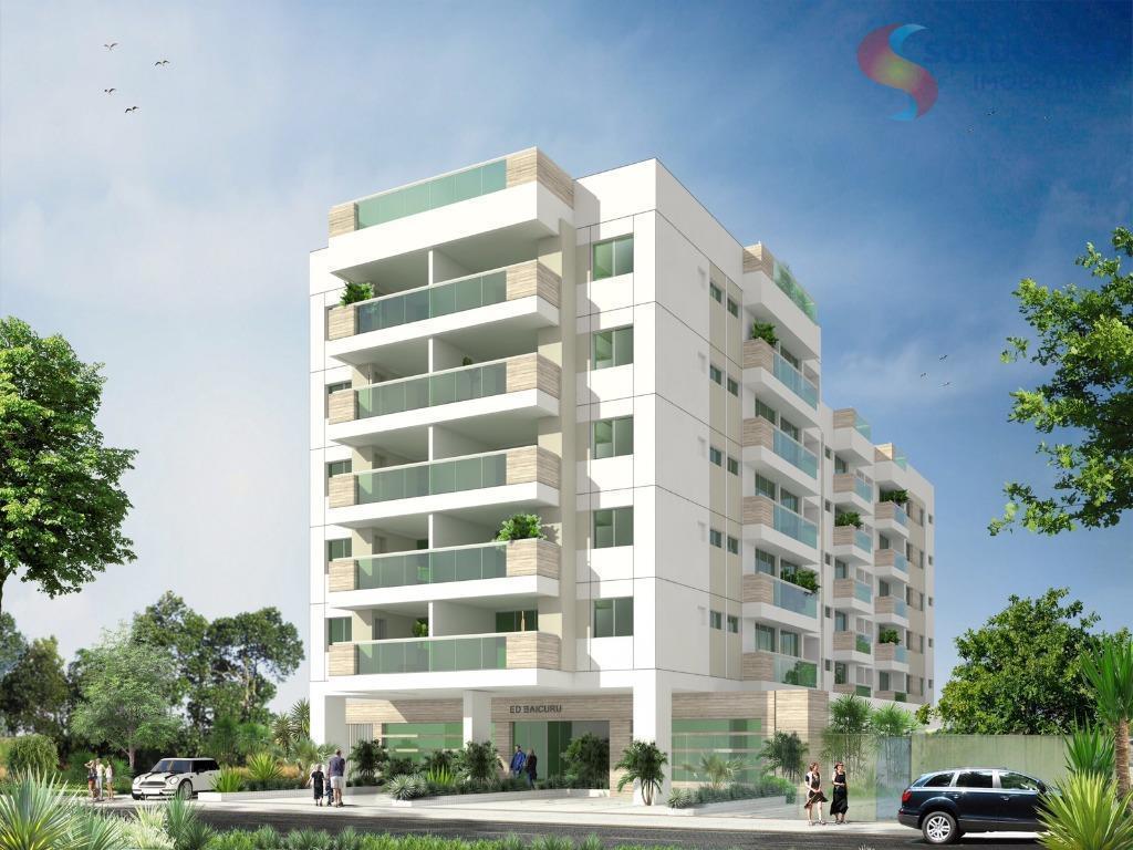 Imagens de #0F467E Apartamento à venda com 3 Quartos Campo Grande Rio de Janeiro R$  1024x768 px 3554 Blindex Banheiro Campo Grande Rj