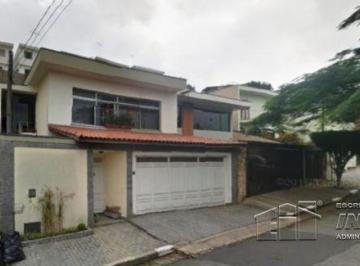 Casa à venda - na Chácara Klabin
