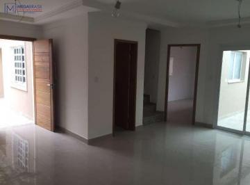 Ipiranga - Sobrado em condomínio fechado