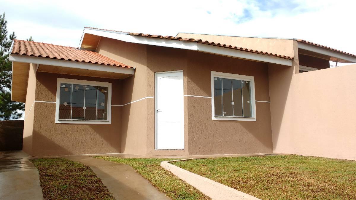 Casa à venda com 3 Quartos, Vila Itaqui, Campo Largo - R ... - photo#45