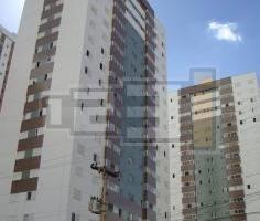Apartamento à venda com 3 Quartos, Aguas Claras Sul