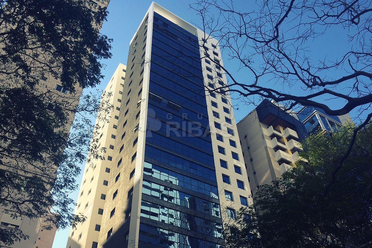 Comercial à venda Champagnat Curitiba R$ 204.000 29 m2 ID  #327299 1200x800 Adaptação Banheiro Cadeirante