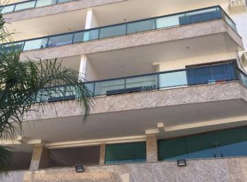 Apartamento residencial à venda, Centro, Araruama - AP0623.