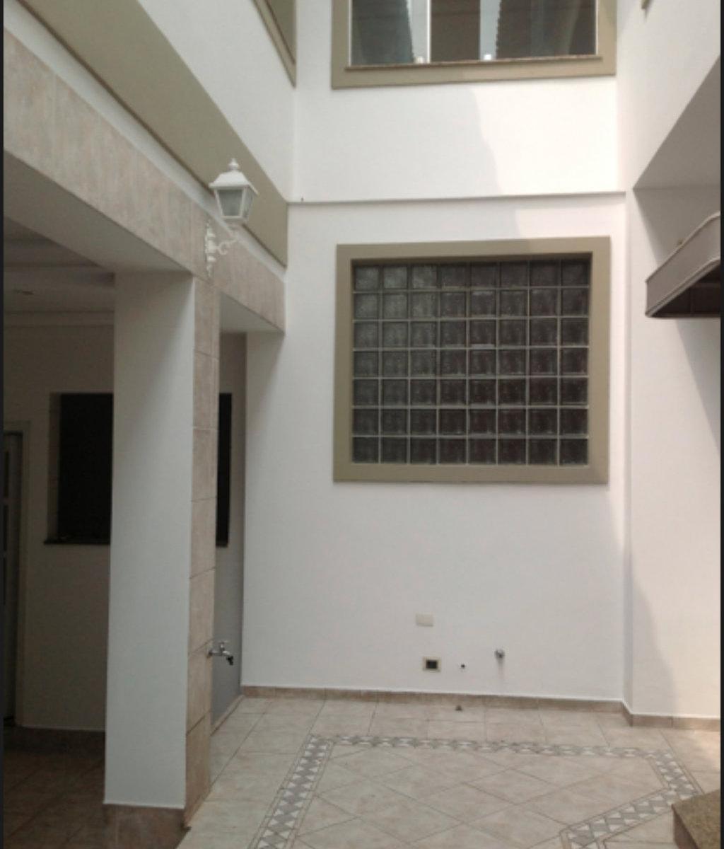 Casa para aluguel com 3 Quartos Saúde São Paulo R$ 4.500 230 m2  #36322B 1024 1200