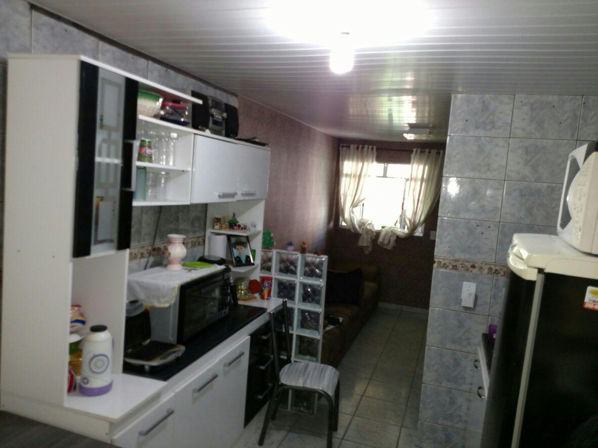 Imagens de #5B4B47 Casa à venda com 3 Quartos Sítio Cercado Curitiba R$ 215.000  1182x887 px 3004 Box Banheiro Curitiba Sitio Cercado