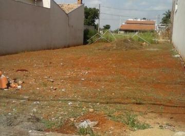 Terreno  residencial à venda, Jardim Residencial Veccon, Sumaré.
