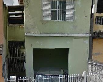 Sobrado residencial à venda, Vila Santa Teresa (Zona Sul), São Paulo.