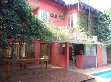 Casa residencial à venda, Cidade Universitária, Campinas - CA3816.