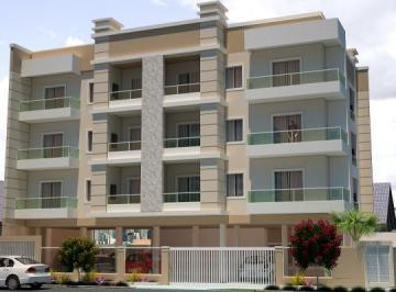 Apartamento de 1 quarto no Afonso Pena