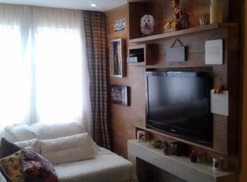 Ótima Oportunidade!!!!! Excelente apartamento em  Santa Felicidade