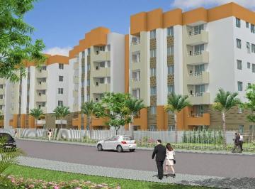 Apartamento à venda - no Campo Comprido