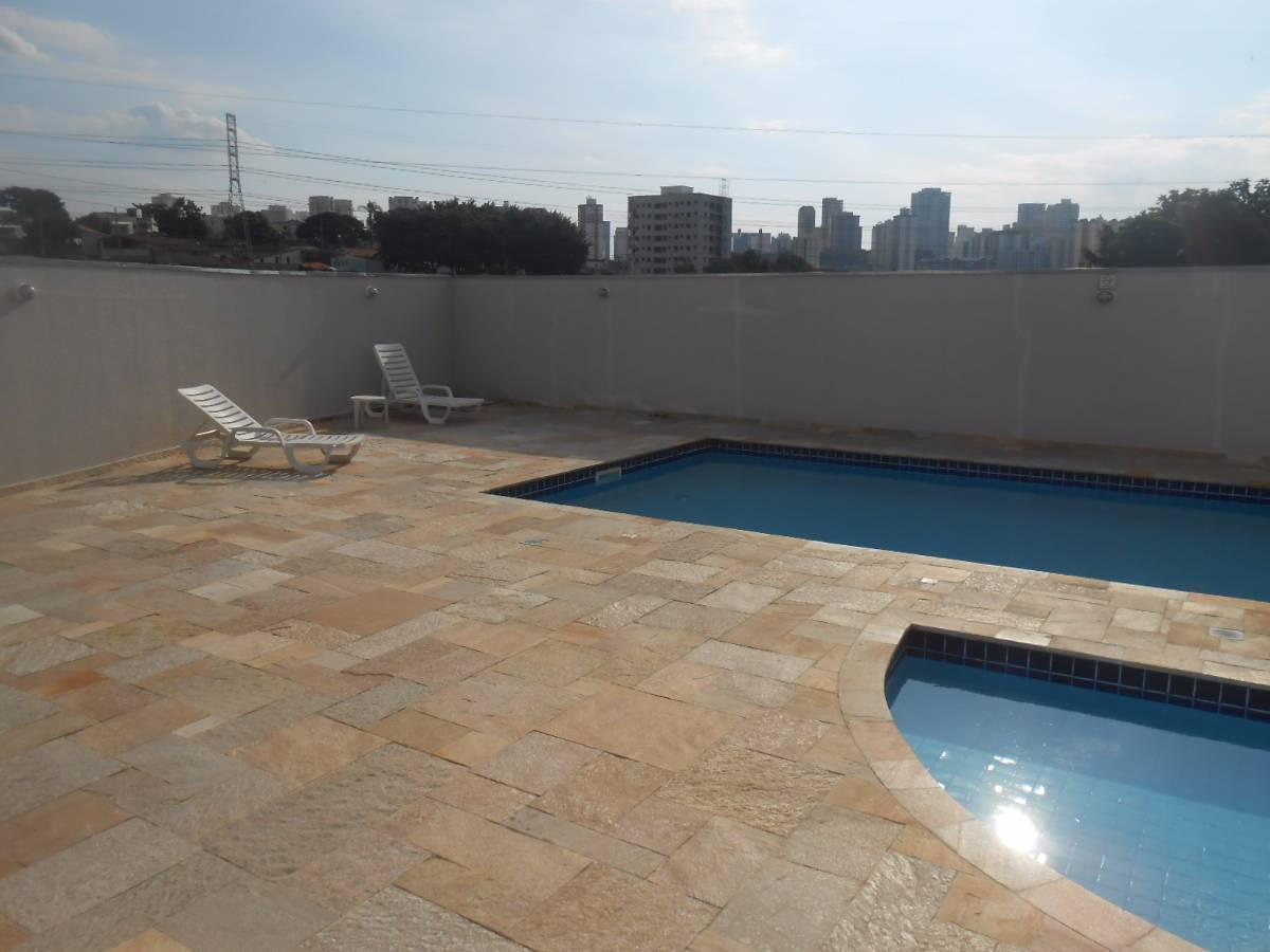 Apartamento Venda Com 2 Quartos Jardim Sat Lite S O