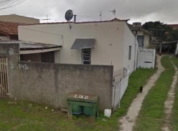 Casa de alvenaria com 2 quartos no Vargem Grande em Pinhais