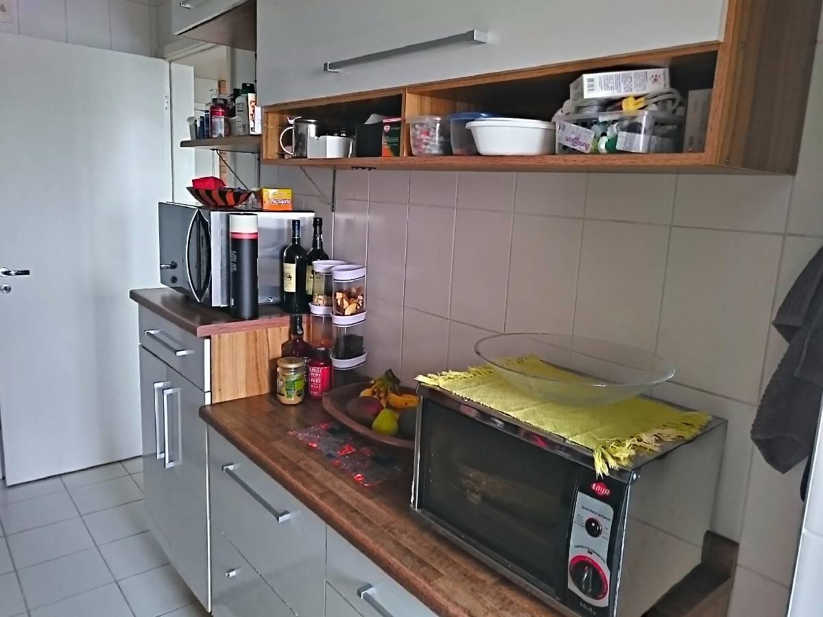 Apartamento à venda com 3 Quartos Butantã São Paulo R$ 900.000  #8E7F3D 1200 900