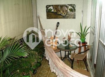 Apartamento  Lins de Vasconcelos
