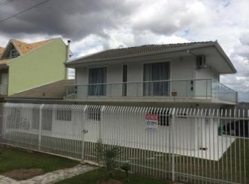 Casa à venda - em Guabirotuba