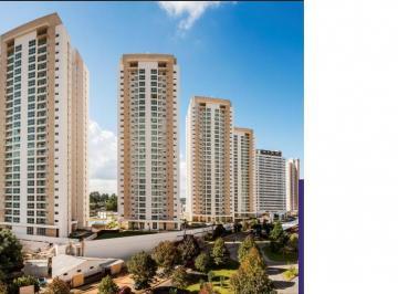 Apartamento residencial à venda, Ecoville, Curitiba - AP0274.