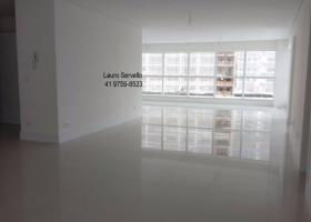 Apartamento com 4 Quartos, Curitiba