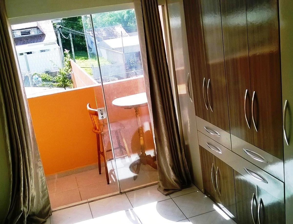 #BE4E08 Casa à venda com 3 Quartos Santa Felicidade Curitiba R$ 310.000  1200x916 px tamanho banheiro adaptado