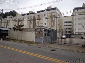 Apartamento no Taboão da Serra, 02 dormitórios. Bom p/ Financiamento!
