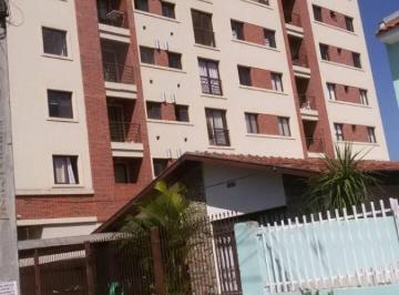 Apartamento Portão - Edifício Provence
