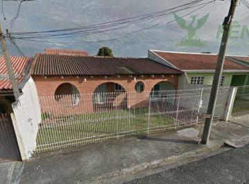 Casa residencial à venda, Cajuru, Curitiba.