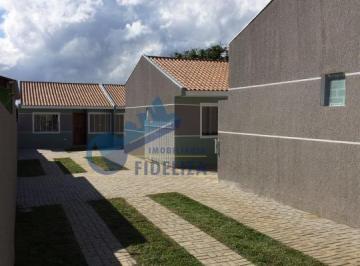 Casa para Venda - Piraquara / PR, bairro Vila Macedo