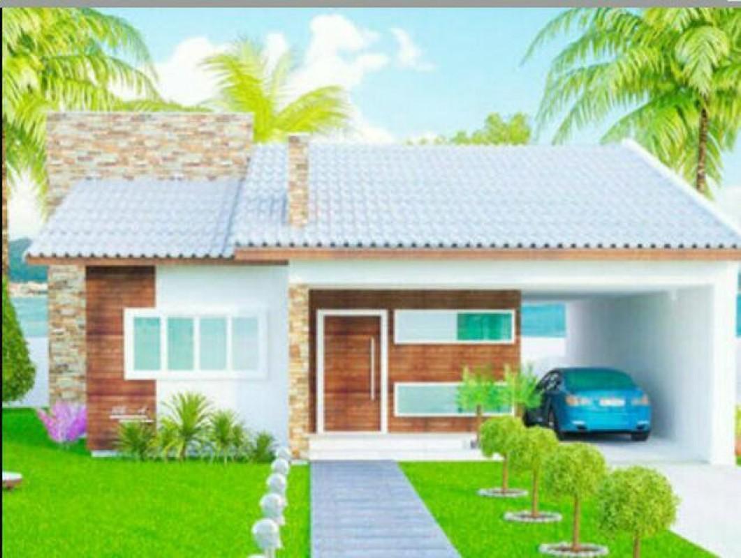 Casa venda com 3 quartos centro po os de caldas r for Foto casa gratis
