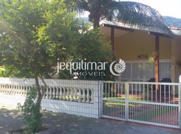 Casa à venda - no Balneario Praia do Perequê