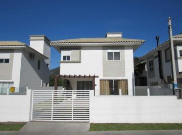 Linda casa residencial à venda, Açores, Florianópolis.