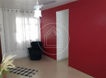 Apartamento à venda - em Lins de Vasconcelos