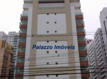 Apto em frente ao Shopping Curitiba