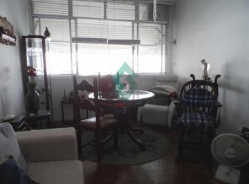 Apartamento-À VENDA-Rocha-Rio de Janeiro