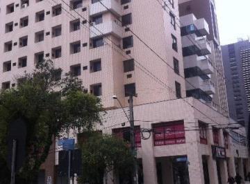 Sala Comercial Batel Professional Center