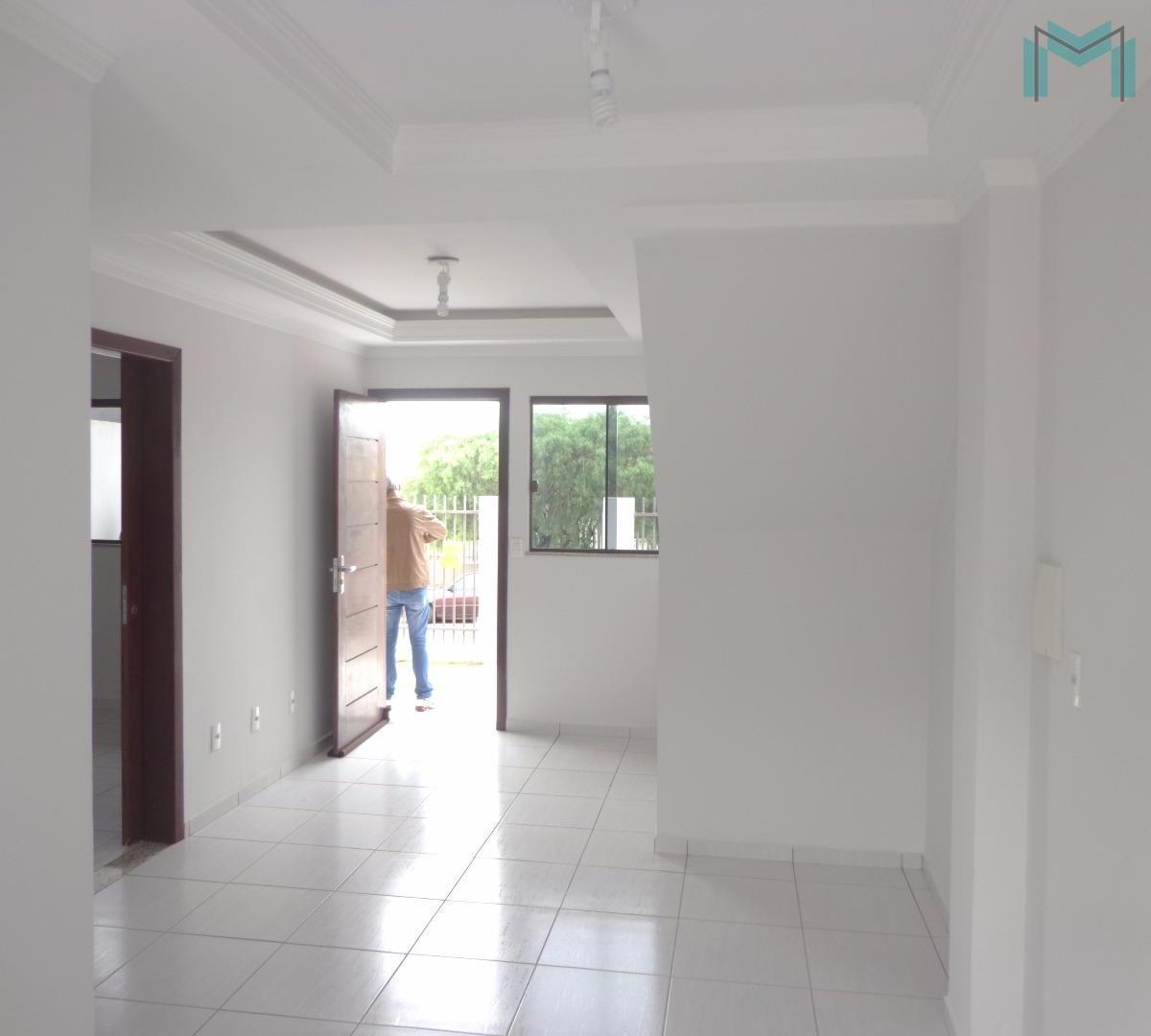 Imagens de #5D7853 Casa à venda com 2 Quartos Santa Felicidade Cascavel R$ 145.000  1200x1080 px 3666 Banheiros Separados Casal