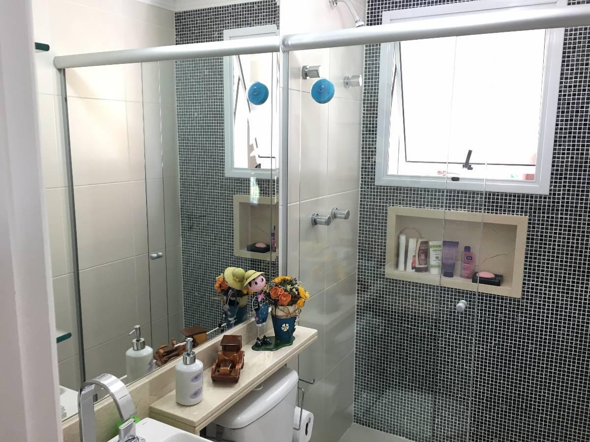 Banheiro com pastilhas #654937 1200x900 Banheiro Com Pastilhas Apartamento