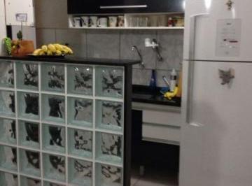 Apartamento residencial à venda, Lins de Vasconcelos, Rio de Janeiro.