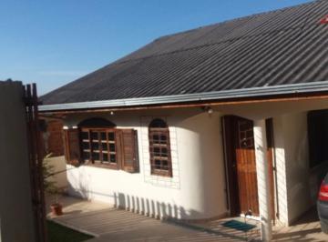 Casa  residencial à venda, Jardim das Graças, Colombo.