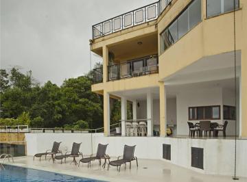 Casa residencial para venda e locação, Iporanga, Guarujá - CA0274