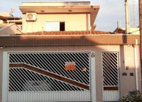 Casa à venda Jd. Panorama