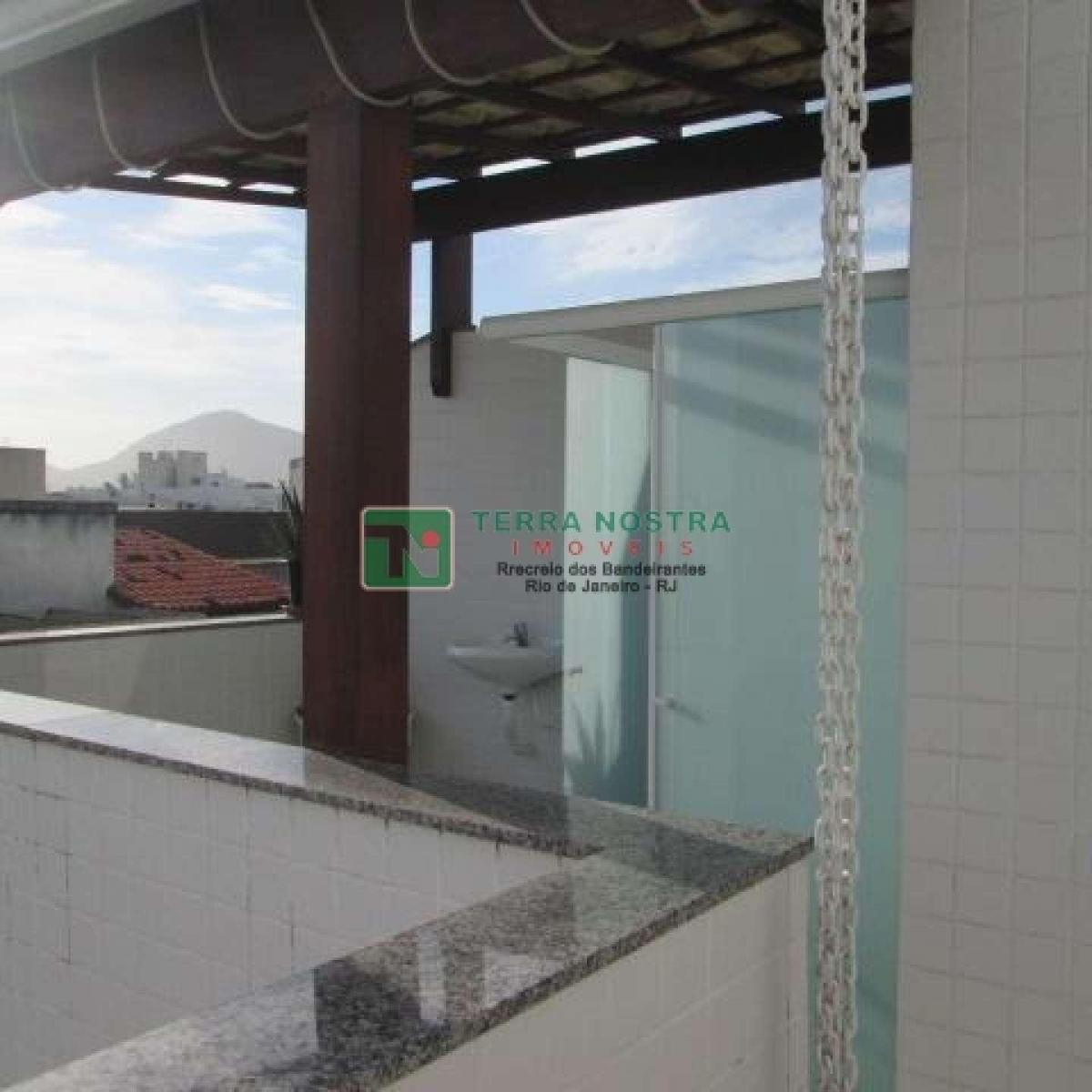 Imagens de #50647B  Janeiro Recreio dos Bandeirantes Cobertura em Recreio dos Bandeirantes 1200x1200 px 2762 Box Banheiro Nucleo Bandeirante