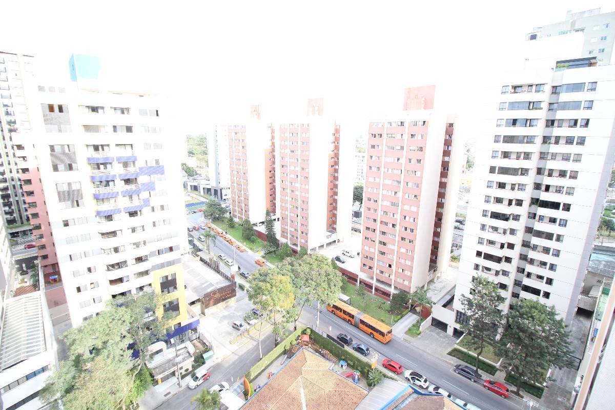 Apartamento à venda com 3 Quartos Cristo Rei Curitiba R$ 349.000  #7F7B4C 1200 800